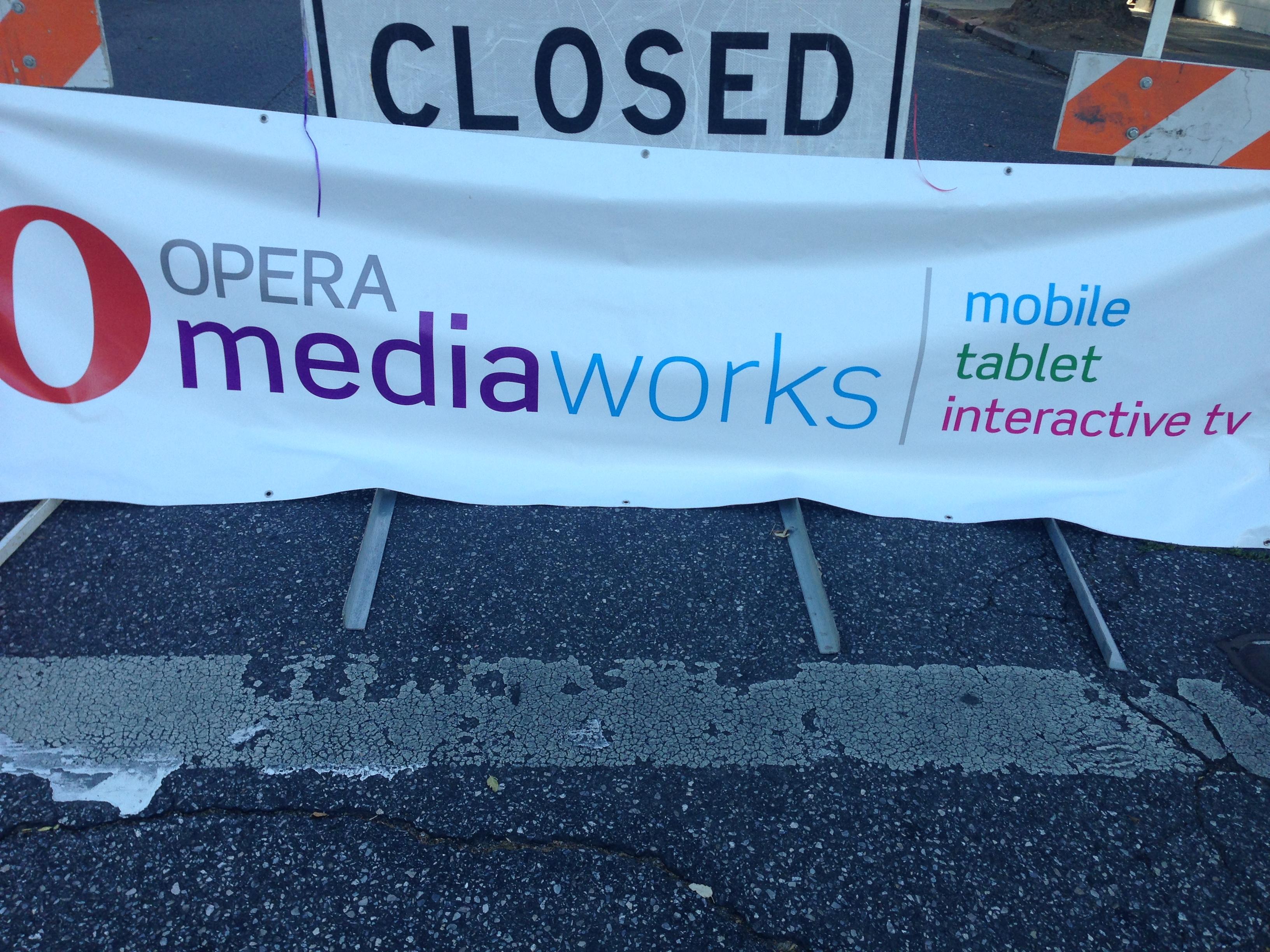 opera.com palo alto street party