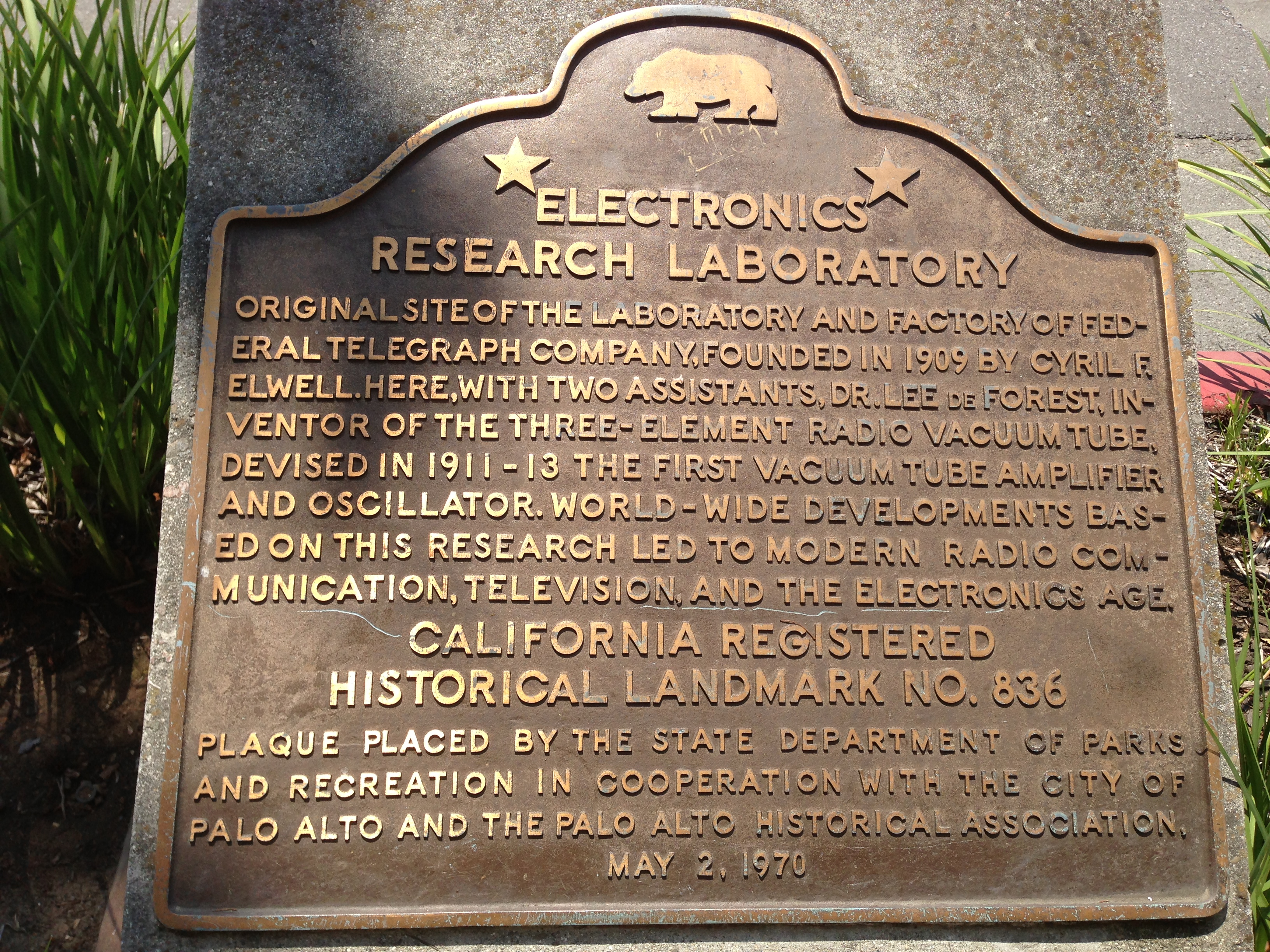 PIONEER ELECTRONICS RESEARCH LABORATORY