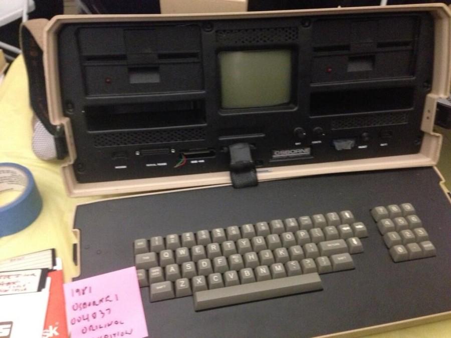 Homebrew Computer Club Reunion