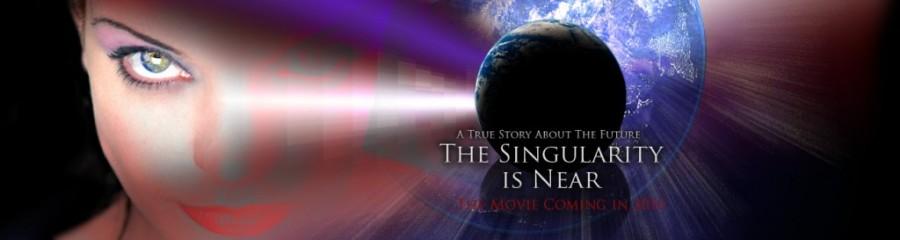 Ray Kurzweil, singularity, AI